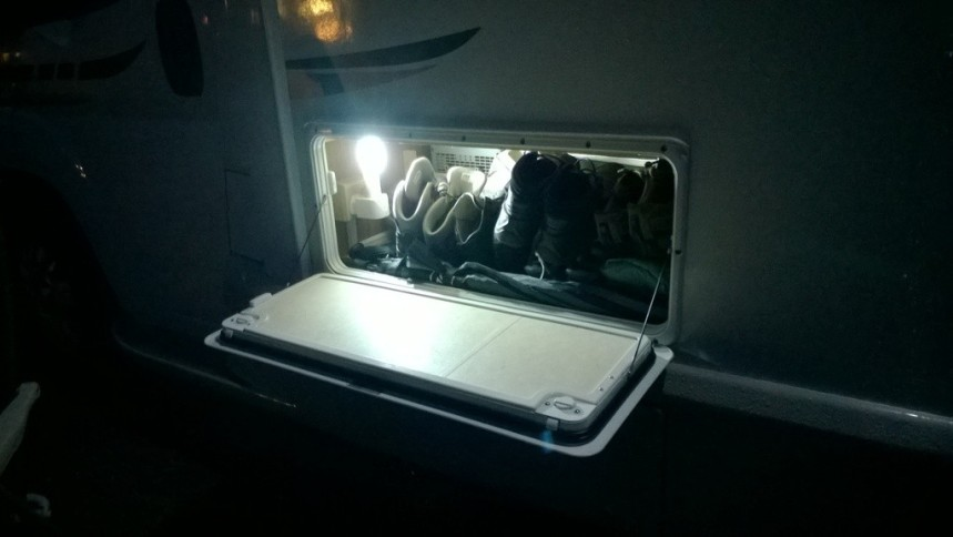 locker light 1